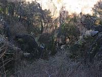 fotó az Úrkúti Csárda-hegyről